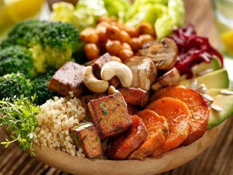 Plant Based Diet Vs Vegan