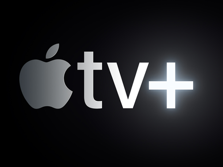 The Apple TV+ Has Arrived