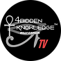 4biddenknowledge logo