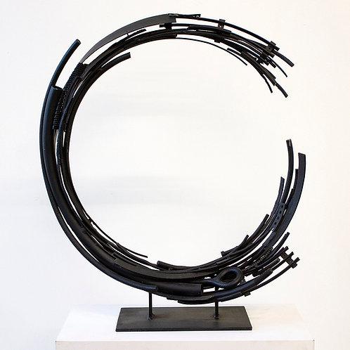 Enso Black (Large)