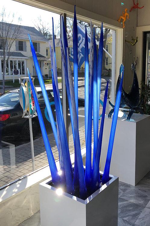 Blue Spears