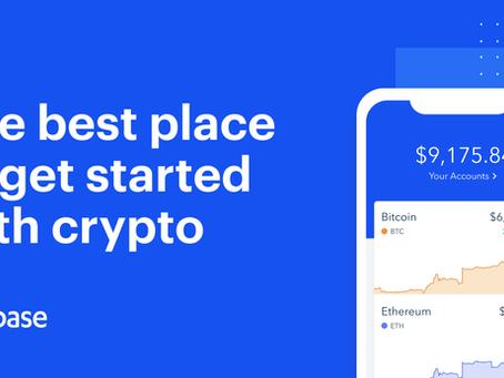Coinbase has Tough Competition