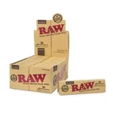 Raw Classic Masterpiece King Size Slim + PreRolled Tips