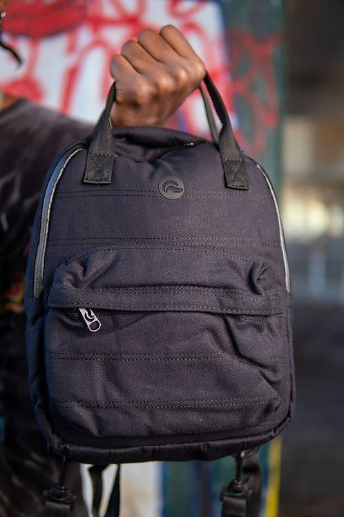 Skunk Rev Backpack - Black