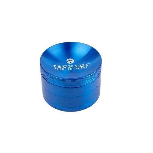 Tsunami Grinder 63MM / Blue