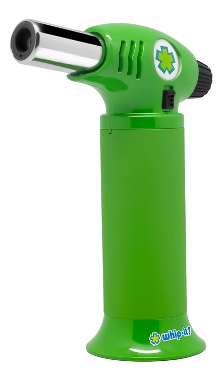 Whip It Torch / Ion / Large / Green