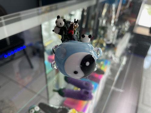 Panda Hand pipe