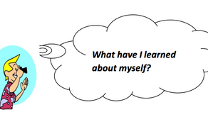 Coping with the Challenges of COVID Through Self Appreciation