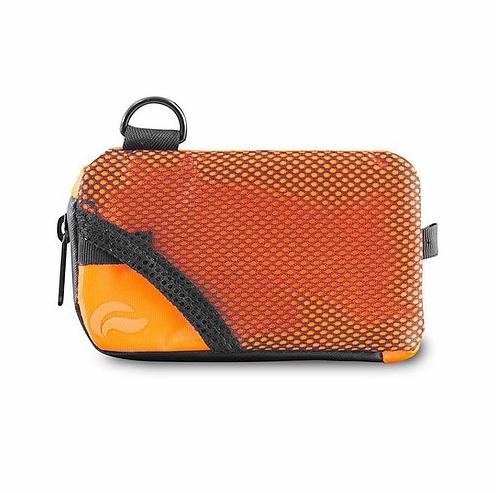 Skunk Pocket Buddy- Orange w/black
