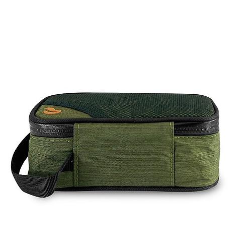 Skunk Sidekick with lock- Green