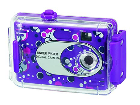 UNDERWATER DIGITAL CAMERA: CAPTURING MOMENTS UNDERWATER