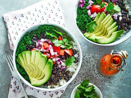 5 MYTHS OF WHOLE-FOOD PLANT-BASED DIETS DEBUNKED