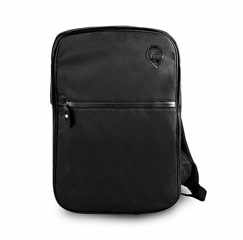 Skunk Urban Backpack- Black