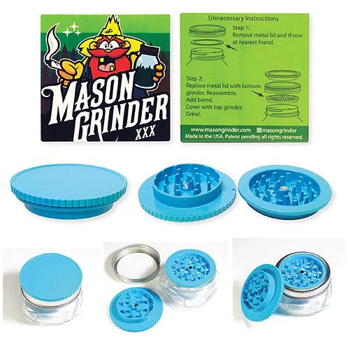 Mason Grinder - Large