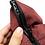 "Thumbnail: Skunk Tube Bag 18""- Burgundy"
