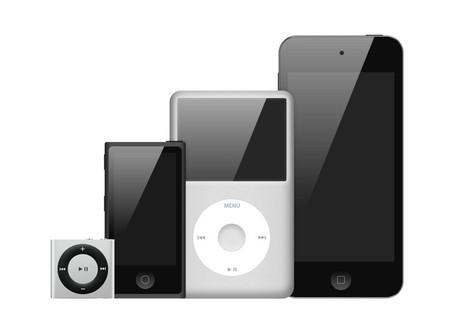 Cheap iPod Anyone?