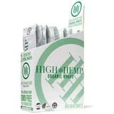 High Hemp Wraps - Original Herbal