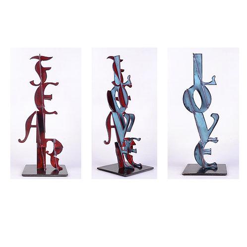 Love / Fear