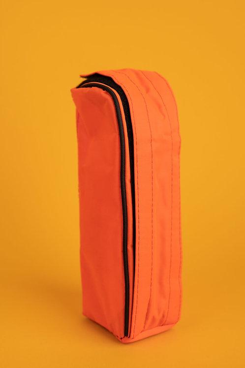 "Skunk Travel Pack 9""- Orange"