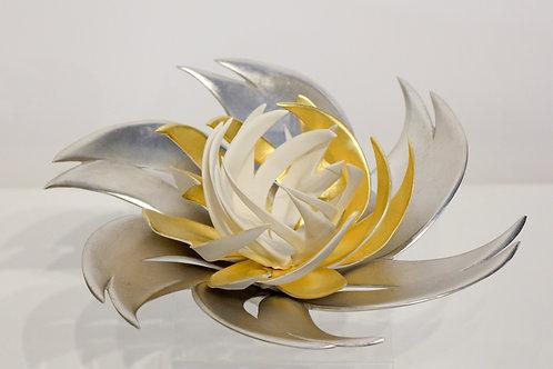Gilded Lotus Nest