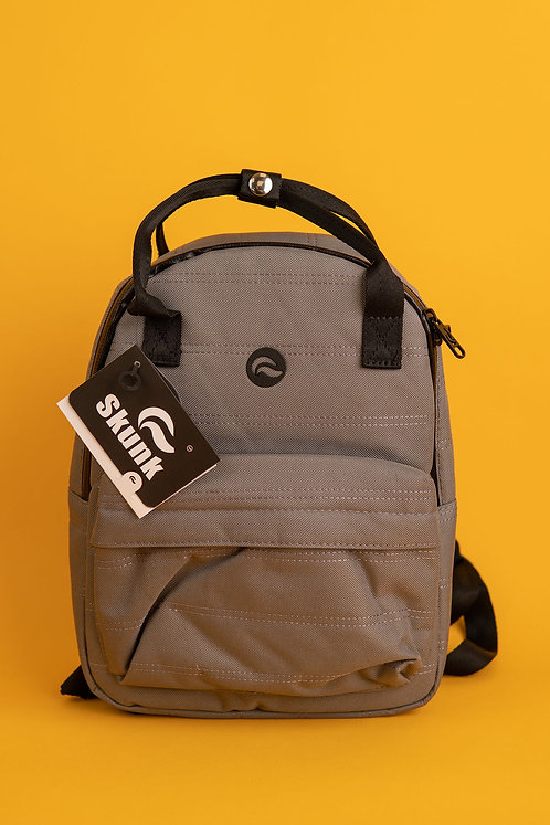 Skunk Rev Backpack-Gray