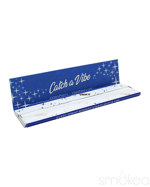 Vibes Papers King Size Slim - Rice