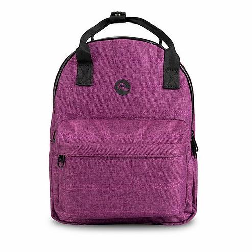 Skunk Rev Backpack-Lavender