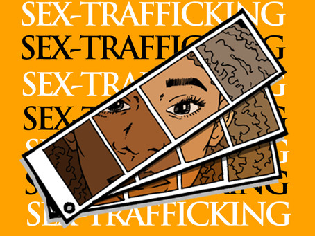 Foster Care and Sex-Trafficking