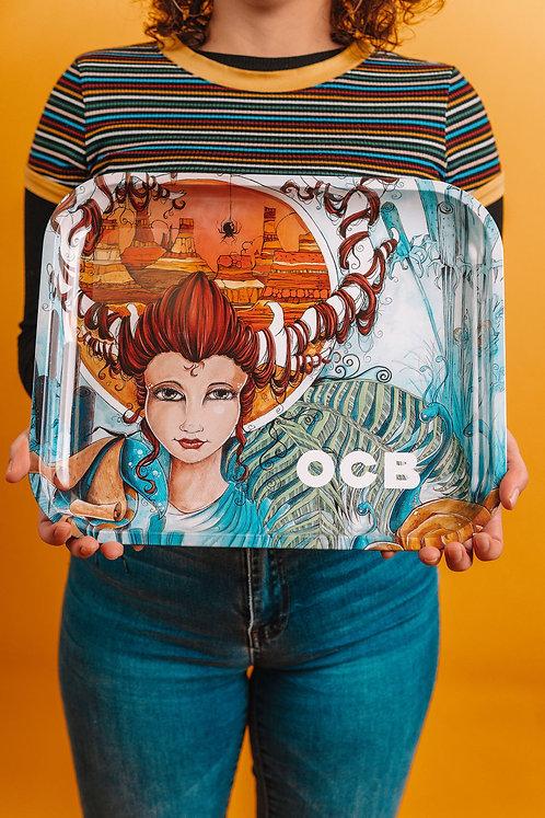 OCB Tray Artist Series Medium