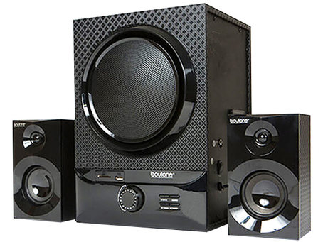 Building a Home Theater on a Budget