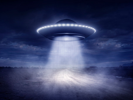 Is Ezekiel's Vision of the Wheel Evidence of UFOs in the Bible?