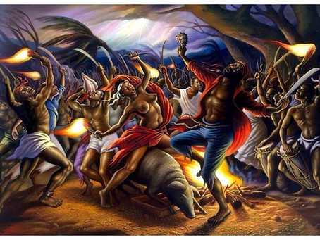 The Origins of Voodoo, a Misunderstood Religion