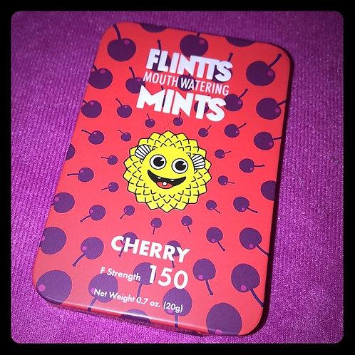 Flintts Mints - Cherry - 12ct