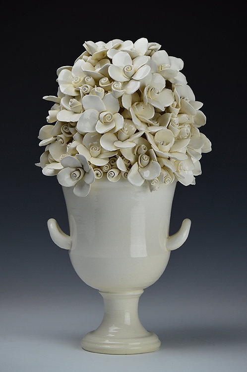 Bouquet; White 1