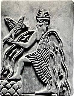 Anunnaki 101: The Ancient Gods of Sumer