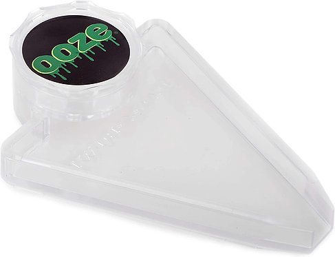 Ooze Grinder Tray / CLEAR