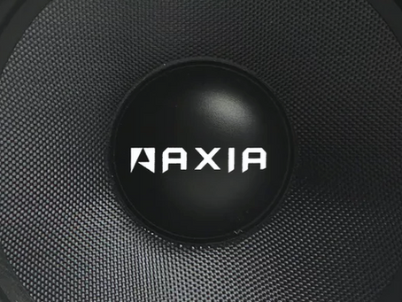 The Axia AX-50 Home Theater System. Simply the Best!