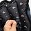 """Thumbnail: Skunk Tube Bag 18""""-Khaki"""