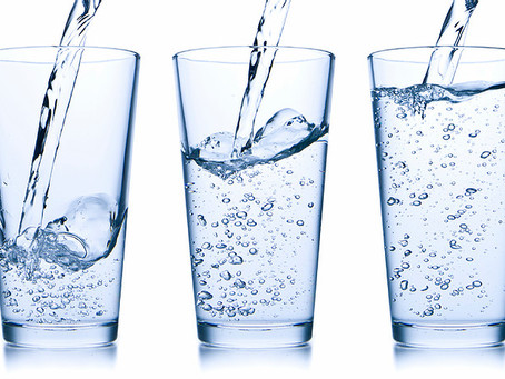 3 Ways To Drink More Water