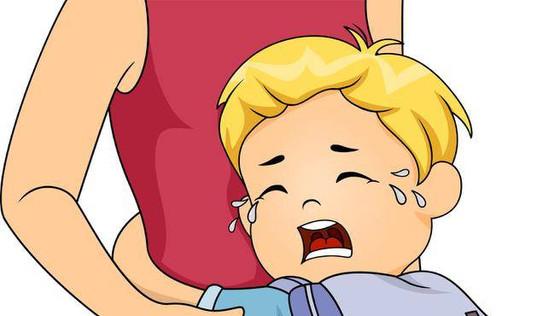 Άγχος Αποχωρισμού κατά την Παιδική Ηλικία