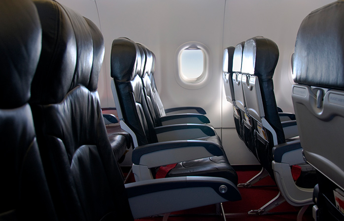 Economy Business And First Class Seats What S The Difference