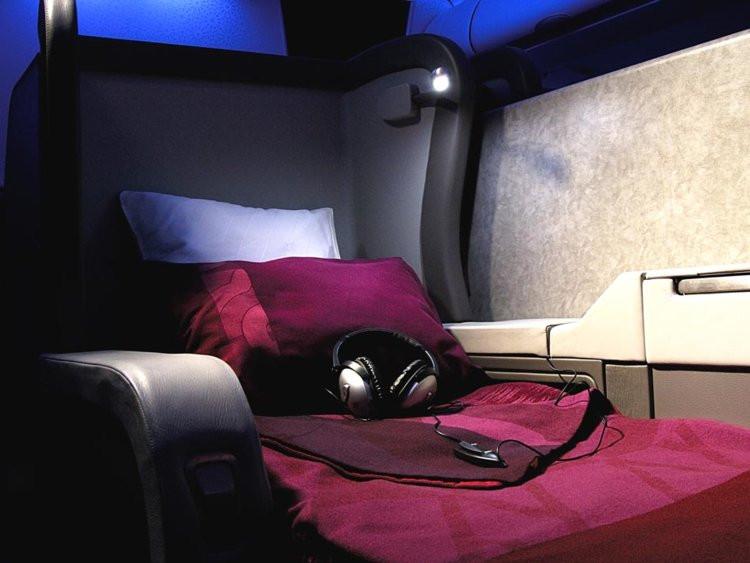 Qatar Airways. Qatar Airways