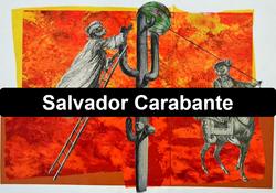 Salvador Carabante