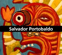 Salvador Portobaldo