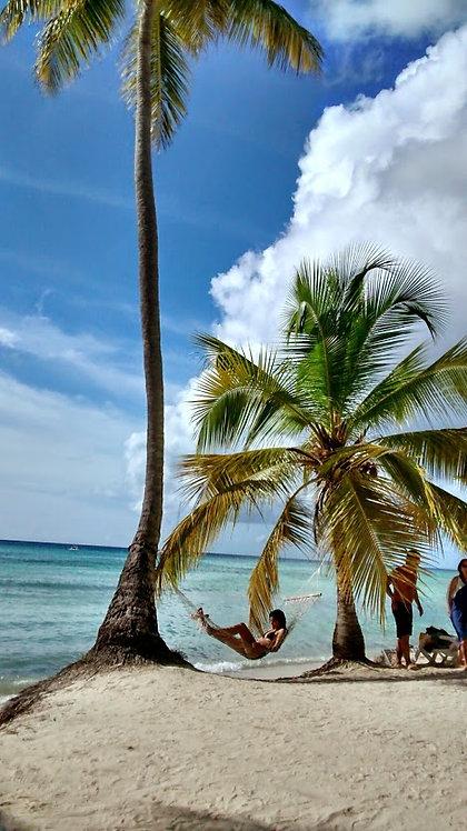 Dominican Republic - Saona Island