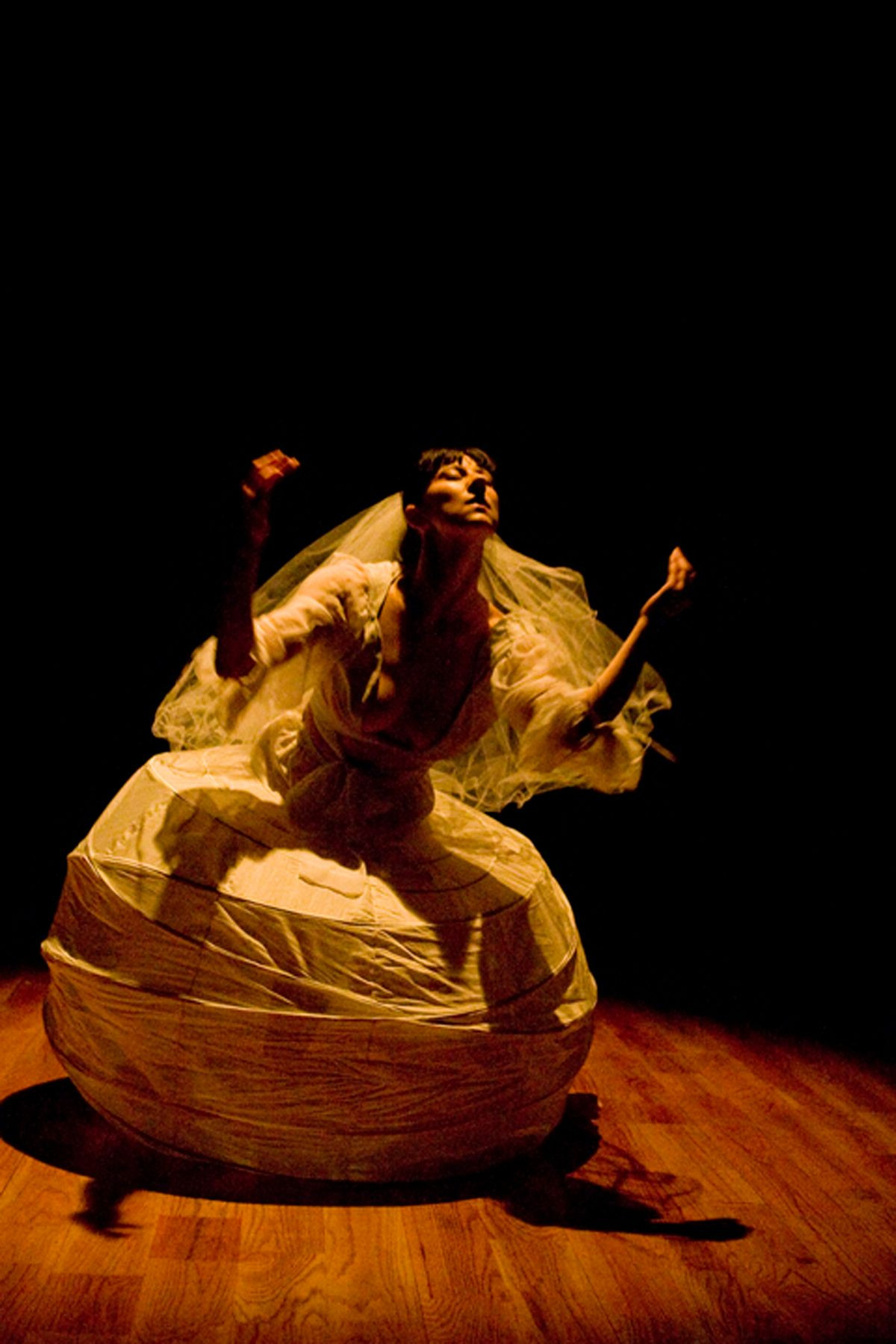 Butoh and the Mind-Body Connection