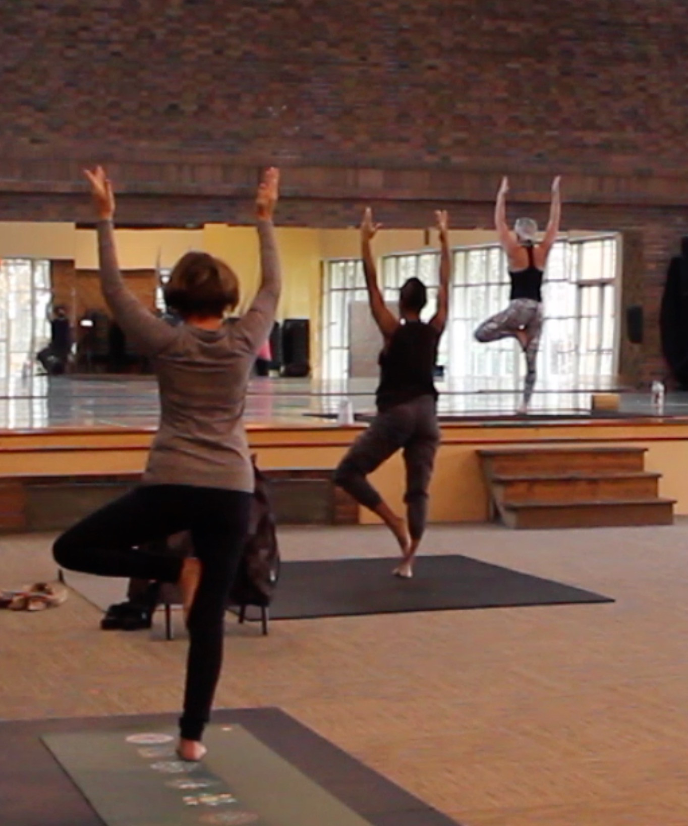 All Levels Yoga Single Class