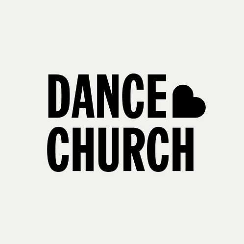 Virtual Dance Church 10 Class Card