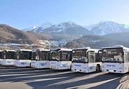 Пассажирские пеевозки по России Автобус Групп