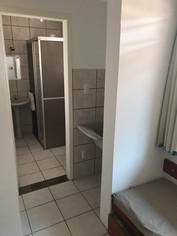 Banheiro do apto
